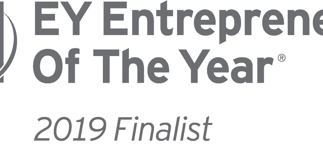 EY Entrepreneur Of The Year 2019® Finalist – Arctic Spas