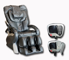 The Dream Massage Chair